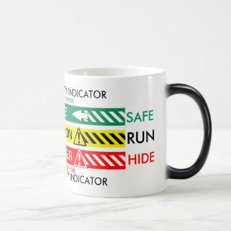 Bystander Safety Meter Mug