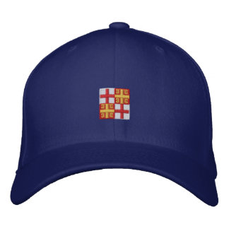 Byzantine Empire Embroidered Hat