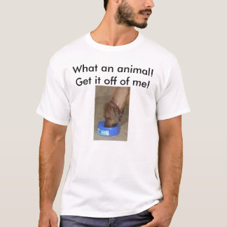 C-Dawg T-Shirt