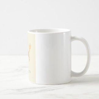 C is for Crab Coffee Mugs