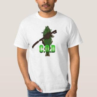C O D T-shirt