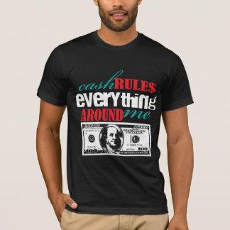 C.R.E.A.M. by RCC T-Shirt