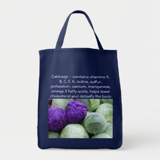 Cabbage bag
