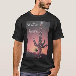 cactus 002, Kactus  Keith T-Shirt