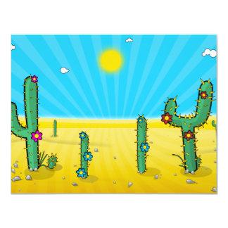 Cactus! Invite