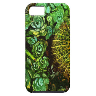 Cactus iPhone 5 Cover