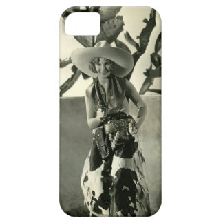 Cactus Kate iPhone 5 Cover