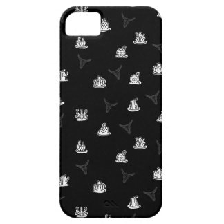 Cactus pattern iPhone 5 covers