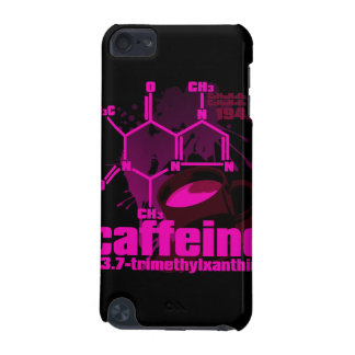 Caffeine iPod Touch 5G Covers