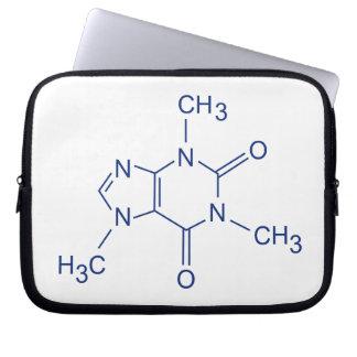 caffeine laptop sleeve