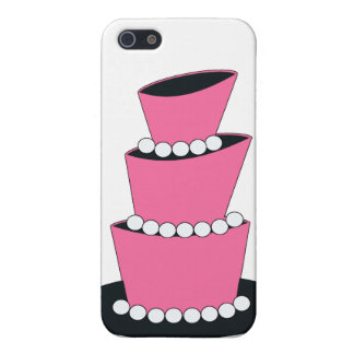 Cake i iPhone 5/5S case