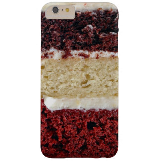 Cake Slice Barely There iPhone 6 Plus Case