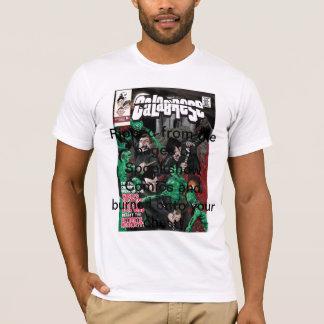 Calabrese Comic Book T-Shirt