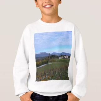 Calabrian Vineyard Sweatshirt
