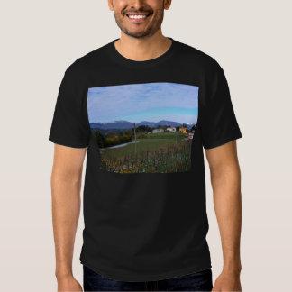 Calabrian Vineyard T-shirt
