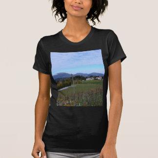 Calabrian Vineyard Tshirt