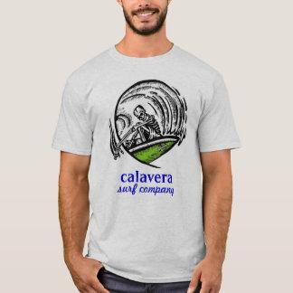 calavera surf company -design 2 T-Shirt