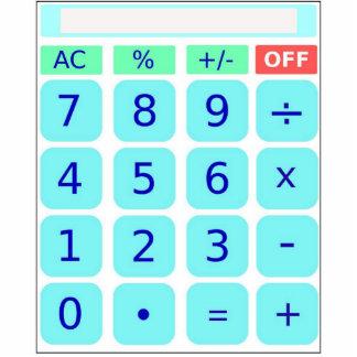 Calculator Photo Sculpture
