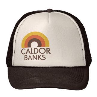 Caldor Banks Cap