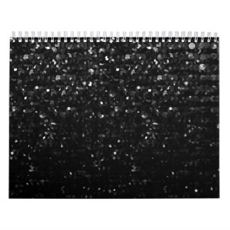 Calendar 2015 Crystal Bling Strass