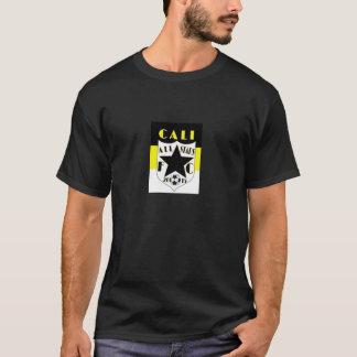 CALI ALLSTARS FC Men's Basic Dark T-Shirt