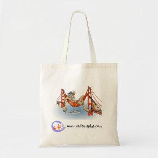 Cali++ Bag