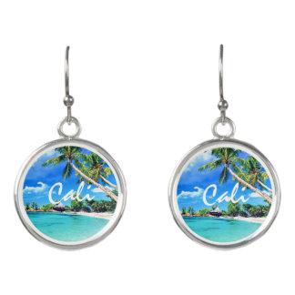 Cali Beach Earrings
