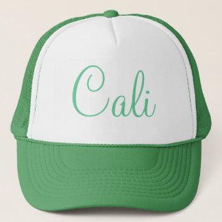 Cali California Trucker Hat