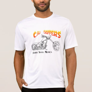 Cali Choppers Custom t-shirt