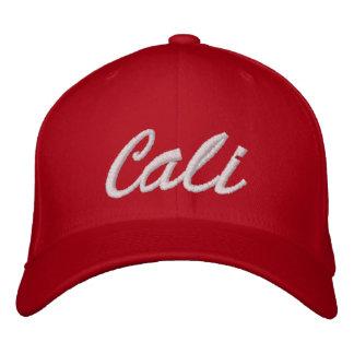Cali  Golden State Cap