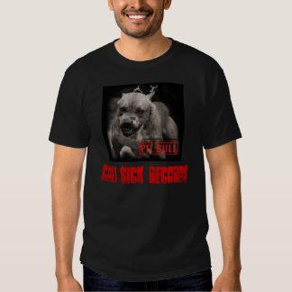 Cali $ick Record$ Tshirt