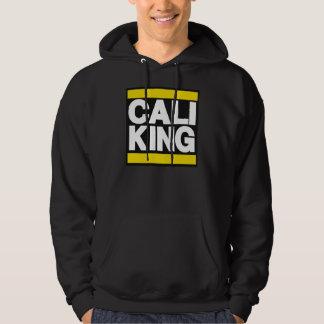 Cali King Yellow Hoodie