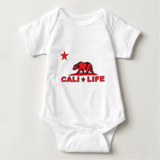 cali life star red.png baby bodysuit
