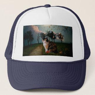 Cali Moon Trucker Hat