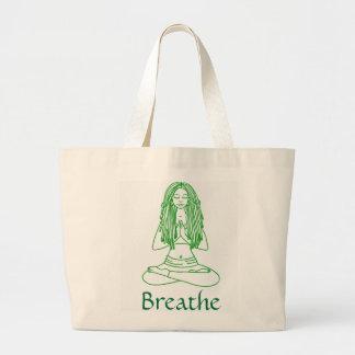 Cali Ohm Girl Breath Jumbo bag