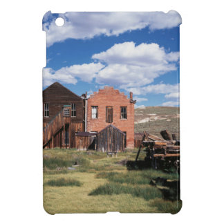 California, Bodie State Historic Park, An old iPad Mini Cover