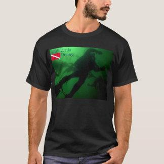 California Diving T-Shirt