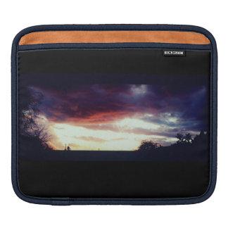 CALIFORNIA DREAMIN' #3 iPad SLEEVE
