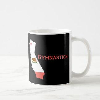 California Gymnastics Coffee Mug