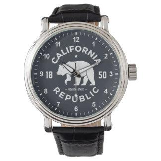 California Logo | The Golden State Watch