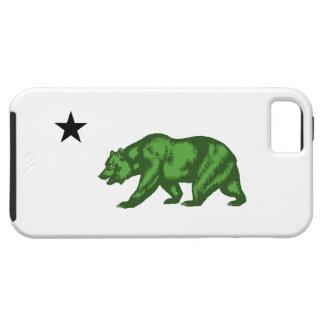 California Republic iPhone 5 Cases