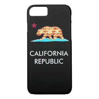 """""""California Republic"""" iPhone case"""