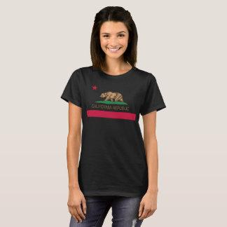 California Republic state flag T-Shirt