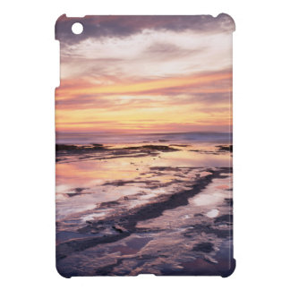 California, San Diego, Sunset Cliffs, Sunset 1 iPad Mini Cases