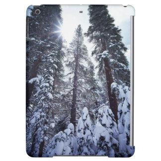 California, Sierra Nevada Mountains 9 Case For iPad Air