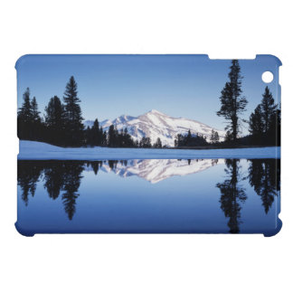 California, Sierra Nevada Mountains, Yosemite 9 Cover For The iPad Mini
