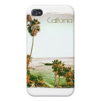 California style IPhone 4/4s case