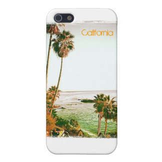 California style IPhone 5/5S case