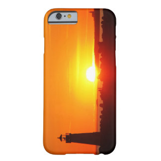 California Sunset Barely There iPhone 6 Case