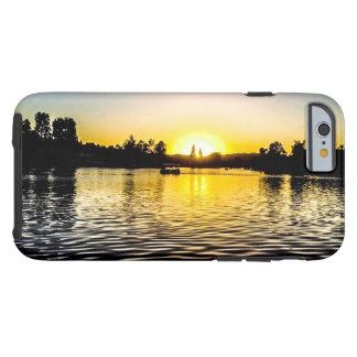 California sunset case